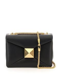 Nane brown raffia clutch