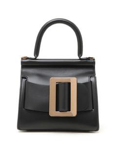 Karl 19 gold buckle bag