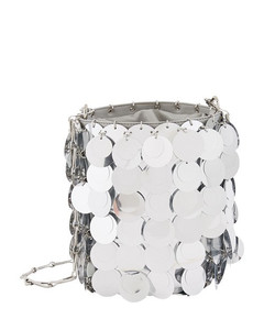 1969 Sparkle bucket bag