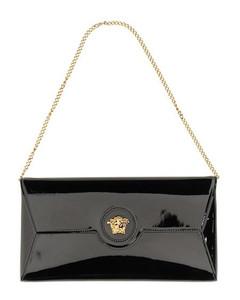 Tess Large Leather Shoulder Bag