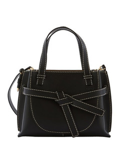 Gate Top Handle mini shoulder bag