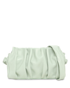 Vague Pearl Leather Bag