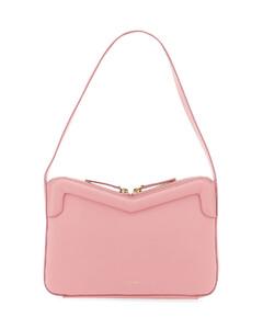 I Am A Plastic Bag Zipped Pouch