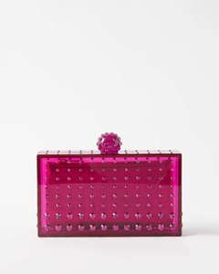 Loulou Toy sand leather cross-body bag