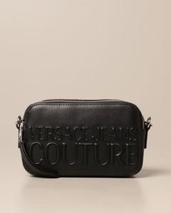 shoulder bag with big logo
