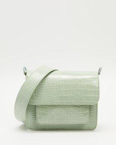 Viaggio large shell tote bag