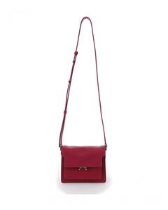 Mini Soft Trunk Shoulder Bag