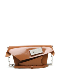 Snatched Small leather pouch