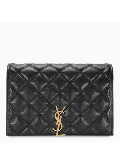 Black mini Becky bag