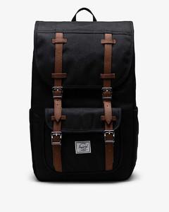 Vlock Small Leather Shoulder Bag