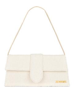 Teak-gold The Pouch bag
