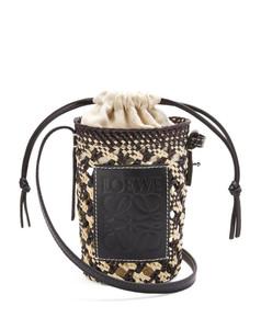 Paula'S Ibiza Cylinder Pocket Bag