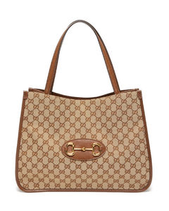 Neo Classic City Leahter Bag