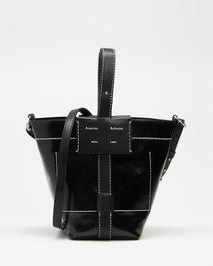 Backpack zip-up velour<BR/>