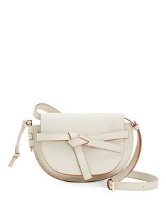 Mini Leather Gate Bag