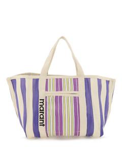 Alix Leather Mini Bag