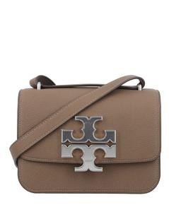 Alix Croc-Leather Mini Bag