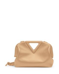 the triangle bag