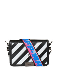 Diagonal Mini Shoulder Bag