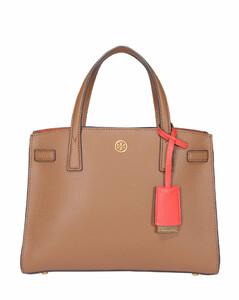 Walker Small Satchel Bag