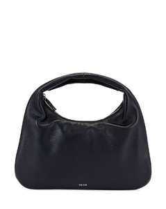 Small Everyday Shoulder Bag in Navy