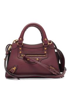 Neo Classic mini leather bag