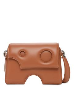 Burrow 22 Leather Shoulder Bag
