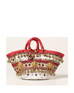 Women's The Gancini Credit Card Holder - Nylund Pink