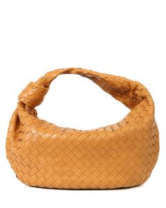 BV Jodie Bag Medium Caramel
