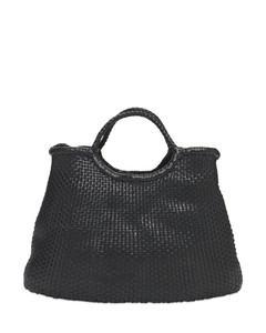 Madame Myriam Top Handle Bag