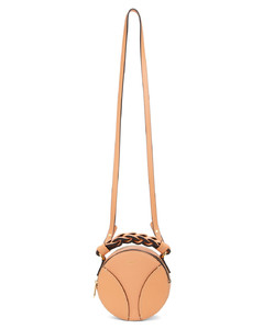 8bh353a652f0h3c Women's Brown/black Leather Handbag