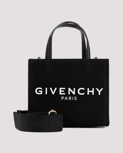 Luna Mini Leather Box Bag