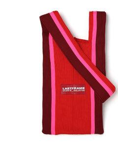 Ls Hackberry Bag in Beige Cotton