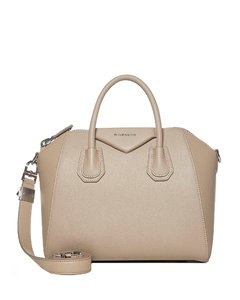 Mara See By Chloébag in textured leather