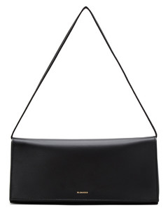 黑色中号Prism单肩包