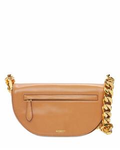 Sm Soft Olympia Shoulder Bag