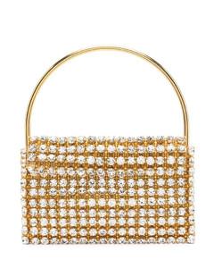 Women's Arc Bag - White