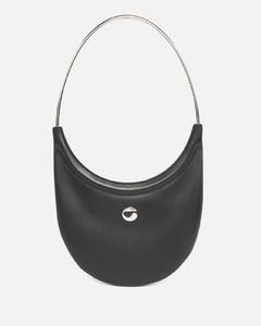 Women's Ring Swipe Bag - Black