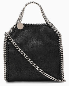 Handbag Le Riviera In Pink Suede Calf Leather
