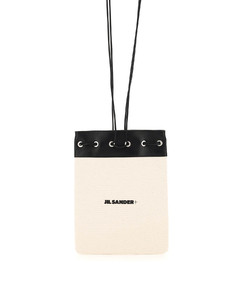 K-Tiger Trapeze crossbody bag with gusset
