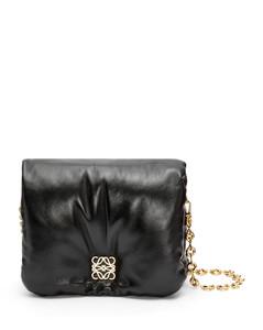 GG Flora印花帽款收纳包