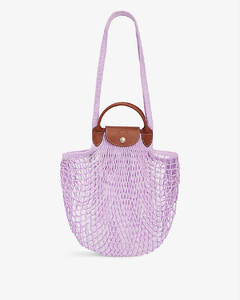 Thela Medium Tote Bag Black