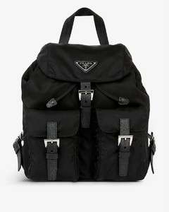Thela Tote Bag Black