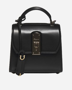 Boxyz Mini leather bag