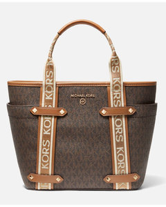 Small Quilted Tri-tone Lambskin Lola Bag