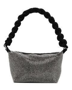 'Rockstud' Shoulder Bag