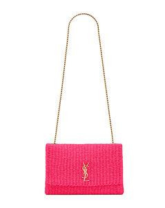 Women's Camera Bag - Cerise