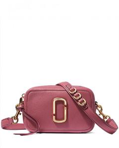 Softshot Leather Shoulder Bag