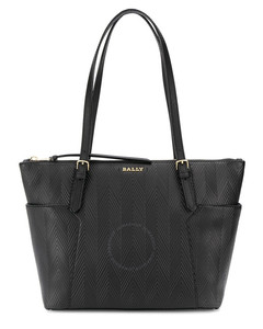 Heiress Clutch in White