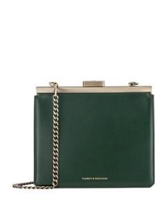 Chc20as342d17211 Women's Multicolor Leather Handbag